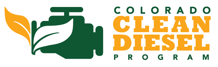 Colorado Clean Diesel Program