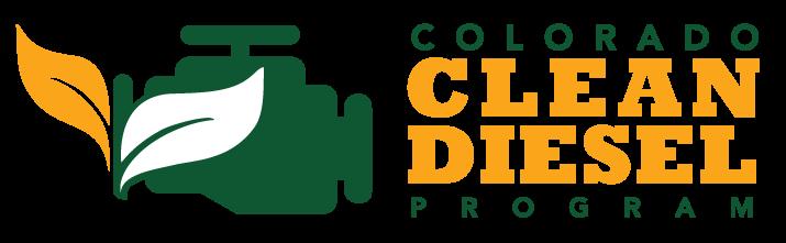Colorado Clean Diesel Program